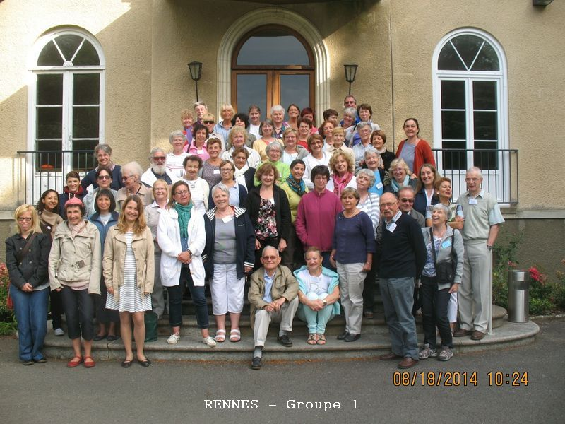 Rennes groupe1